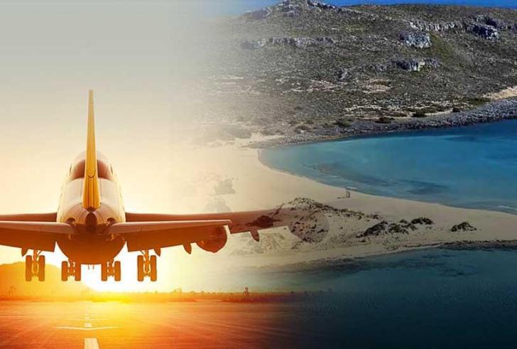 Η «ακτινογραφία» του τουρισμού στην Κρήτη