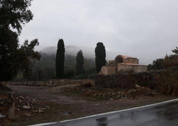Αναλυτική πρόγνωση του καιρού ανά νομό της Κρήτης