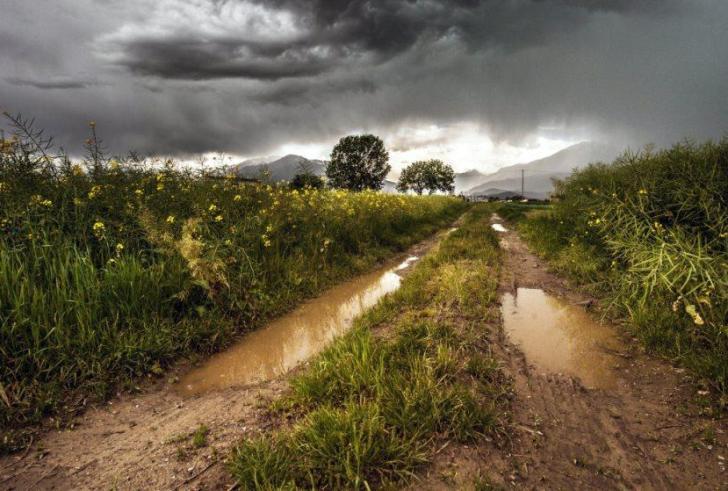Έκτακτο δελτίο επιδείνωσης του καιρού – Βροχές και στην Κρήτη