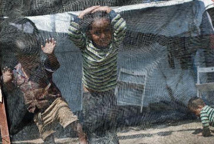 Γιατροί Χωρίς Σύνορα: Στη Μόρια έχουν κακοποιηθεί σεξουαλικά μέχρι και παιδιά 5 ετών!