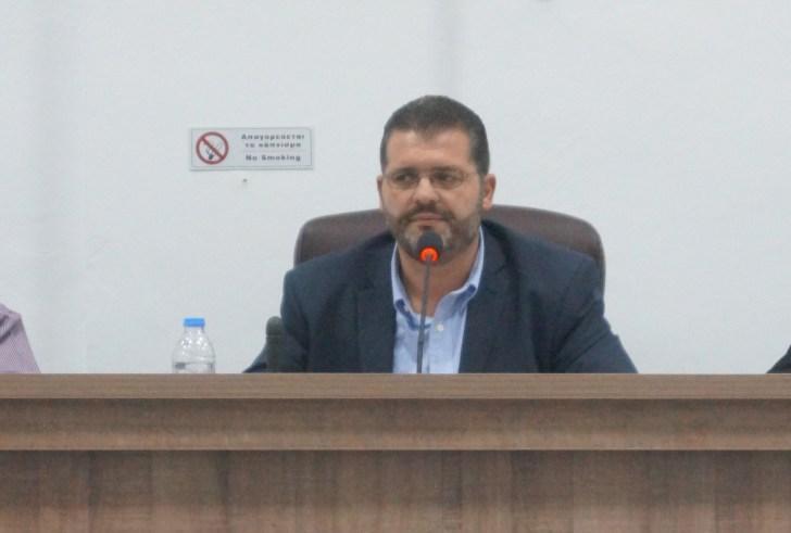 Συνεδριάζει το Δημοτικό Συμβούλιο Δήμου Αμαρίου