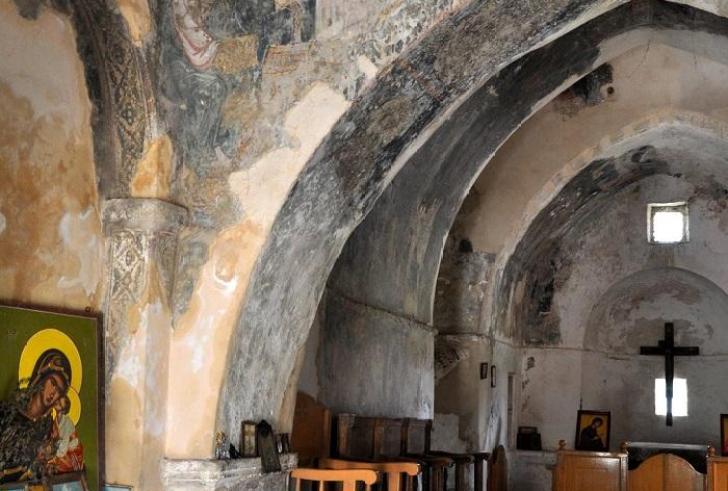 Ναοί της Κρήτης αφιερωμένοι στους Αρχαγγέλους Μιχαήλ και Γαβριήλ (φωτο)