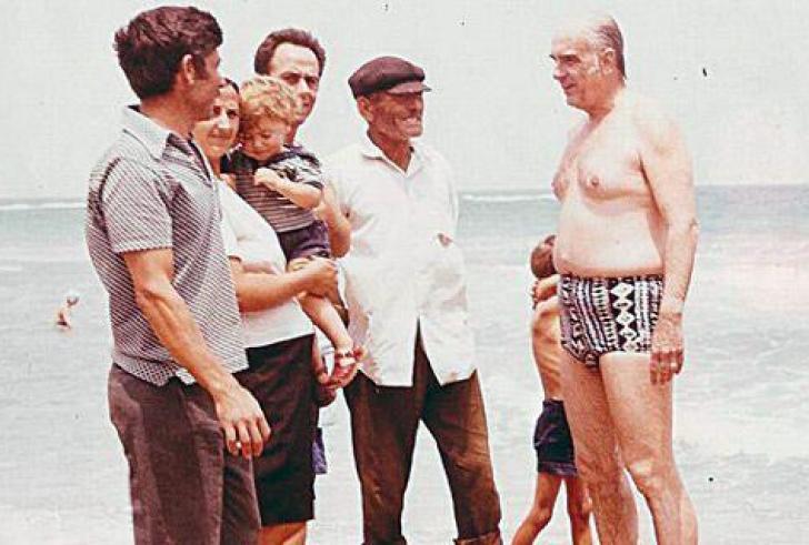 Ποιος πήρε το ξενοδοχείο «Ανθούσα» στην Κρήτη -Ο αγαπημένος προορισμός του Ανδρέα Παπανδρέου