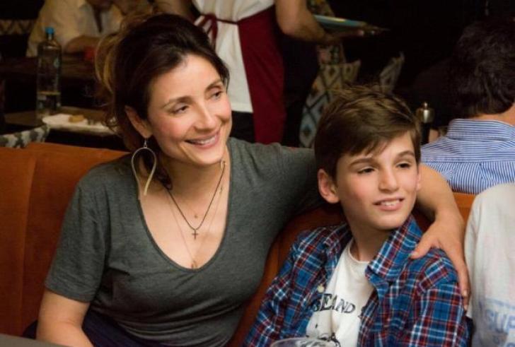 Η Ευδοκία Ρουμελιώτη υιοθέτησε παιδάκι: «Περιμένω πότε θα με πει μαμά»!