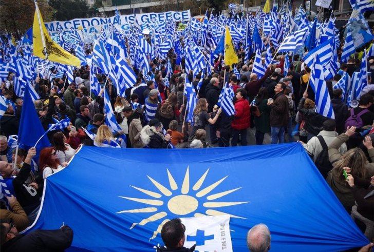Γεμίζει διαδηλωτές από τη Βόρεια Ελλάδα το Σύνταγμα