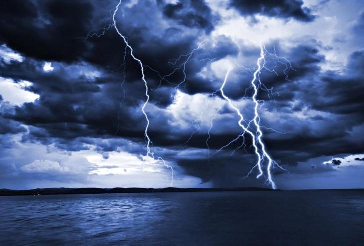 Μανώλης Λέκκας: Σαββατοκύριακο με ισχυρές καταιγίδες στην Κρήτη