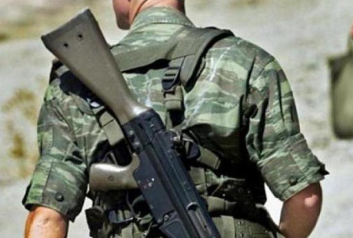 Κρήτη: Γεννήθηκες το 2001; Σε καλεί ο στρατός!