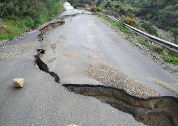 Στη βουλή οι καταστροφές από τις πλημμύρες στο Δήμο Φαιστού