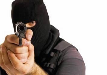 Ένοπλη ληστεία σε πρακτορείο ΟΠΑΠ στην Αγία Βαρβάρα