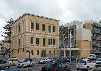 Ελεύθερη είσοδος στο Ιστορικό Μουσείο Κρήτης αύριο Κυριακή 3 Φεβρουαρίου