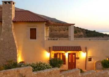 """Η Κρήτη """"πνίγηκε"""" στα Airbnb – Ποια σπίτια φέρνουν τα τοπ έσοδα"""