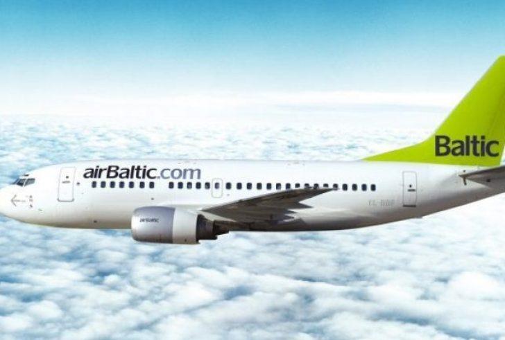 AirBaltic και Tez Tour δρομολογούν νέες πτήσεις για Ηράκλειο