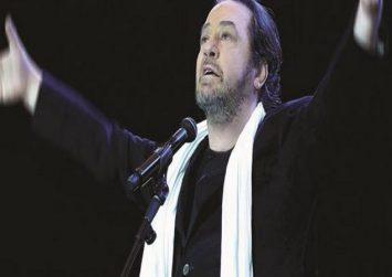 Στο Ηράκλειο, για δύο συναυλίες, ο Γιάννης Πάριος