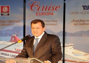 Α. Μανιαδάκης: Στόχος των Μινωικών να γίνει η Κρήτη προορισμός τεσσάρων εποχών