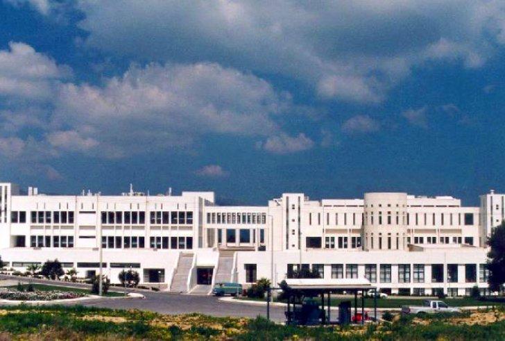 Αυτό είναι το νέο Πανεπιστήμιο Κρήτης!