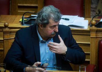 """""""Σε άλλη χώρα ο Πολάκης θα είχε αποπεμφθεί"""""""