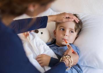 Σε επιφυλακή λόγω της γρίπης: Οδηγίες για τα παιδιά και το σχολείο