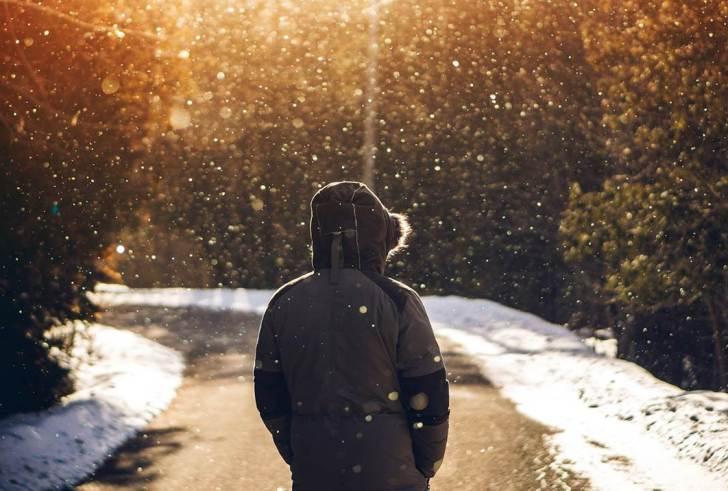 Βροχές και χιόνια έρχονται ξανά στην Κρήτη