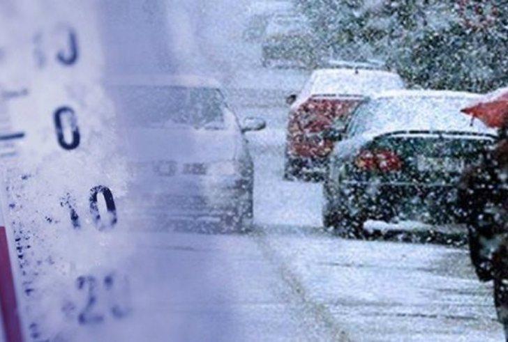 Έκτακτο δελτίο επιδείνωσης του καιρού: Έρχονται χιόνια, βροχές και πτώση της θερμοκρασίας