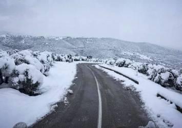 Έρχονται βροχές και χιόνια στην Κρήτη – Η πρόβλεψη του Μανώλη Λέκκα