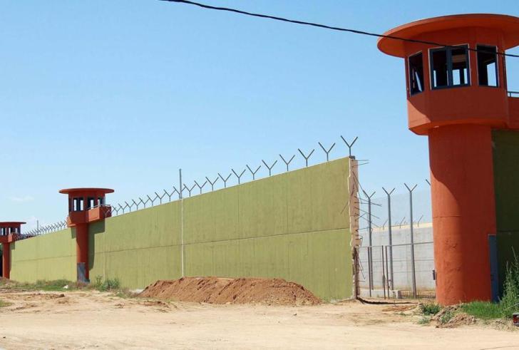 Απόπειρα ομαδικής απόδρασης στις φυλακές Νιγρίτας