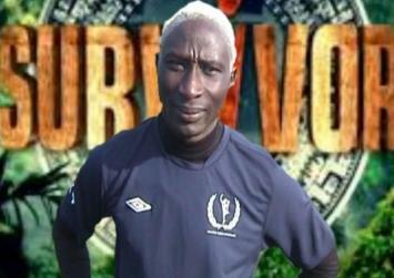 Ο Πάτρικ Ογκουνσότο μπήκε στο Survivor: «Είμαι Κρητικός, από τα Ανώγεια»