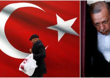 Ματωμένες εκλογές στην Τουρκία: Εκλεισαν οι κάλπες-4 νεκροί, 62 τραυματίες