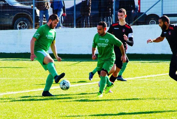 Σπουδαία νίκη για τις Μέλαμπες: Α.Ο Μελάμπων – Κεραυνός 5-0