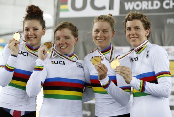 Αυτοκτόνησε στα 23 της η Ολυμπιονίκης της ποδηλασίας, Κέιλι Κάτλιν