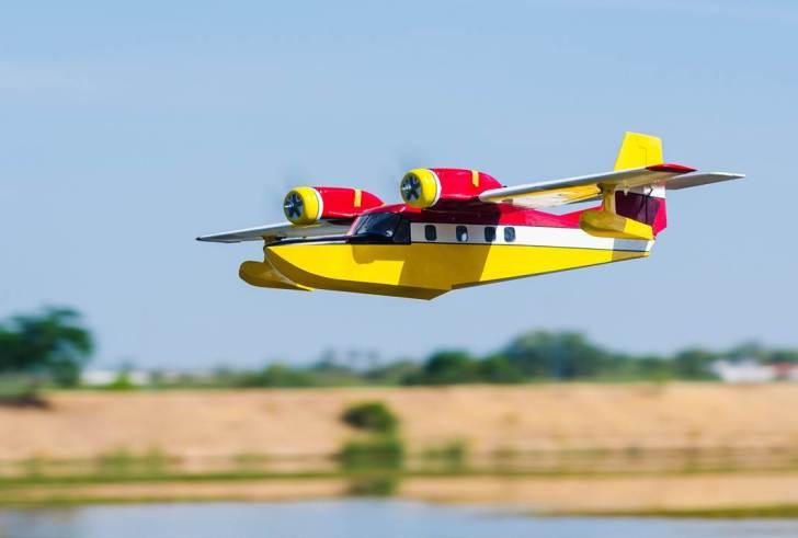 Το Ηράκλειο υποδέχεται τους Παγκόσμιους Αγώνες Αερομοντελισμού!