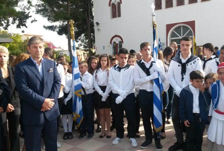 Πρόγραμμα 25ης Μαρτίου στο Δήμο Γόρτυνας