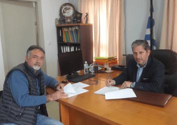 Tρεις νέες γεωτρήσεις στο Δήμο Γόρτυνας