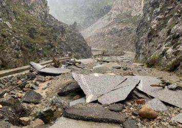 Σε κατάσταση έκτακτης ανάγκης τρεις δήμοι στο Ρέθυμνο