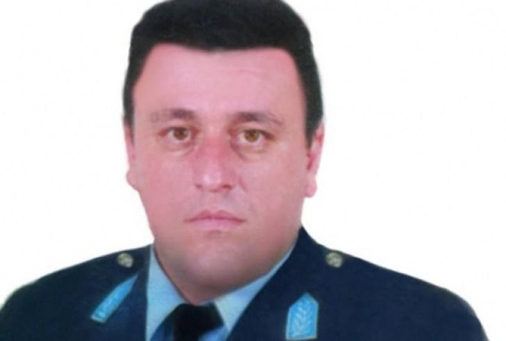 Δέκα χρόνια από τον θάνατο του Κρητικού αστυνομικού