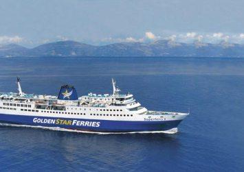 Ξεκινούν τα δρομολόγια πλοίου από το Ρέθυμνο προς τη Ραφήνα μέσω νησιών