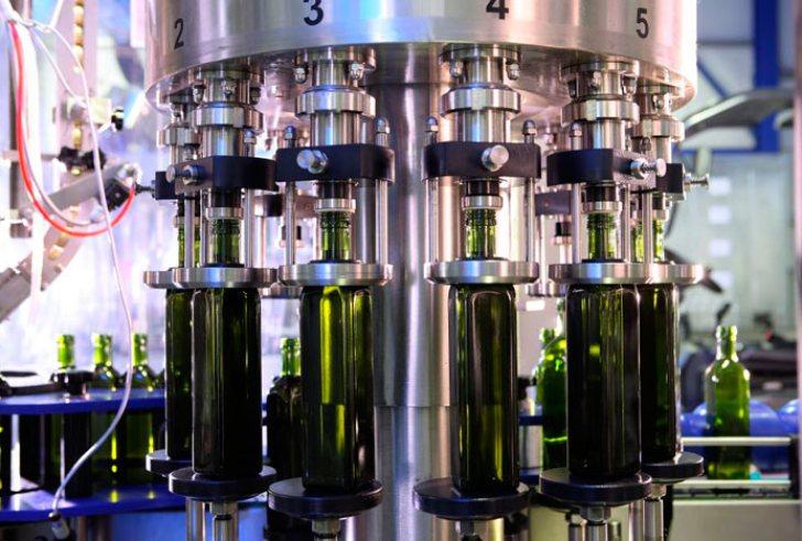 Εφαρμογή νέων τεχνολογιών στην παραγωγή και τυποποίηση ελαιολάδου