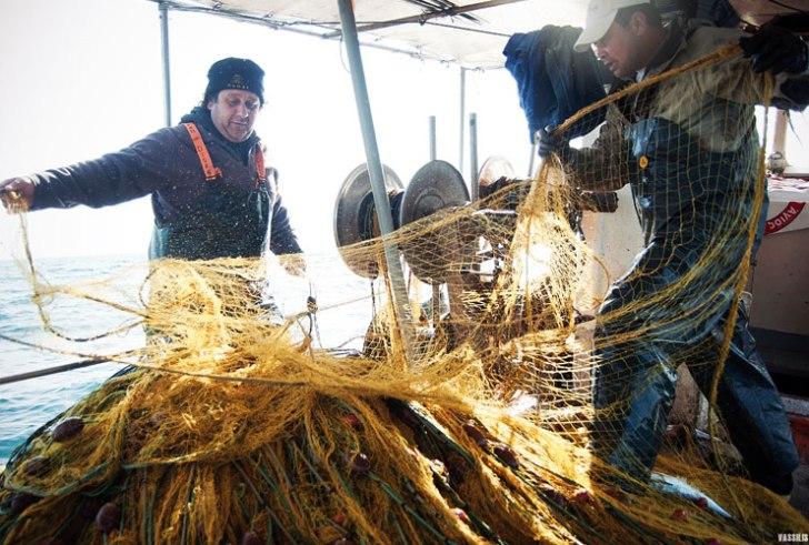 Ρέθυμνο: Περιπέτεια για ψαρά που έπεσε στη θάλασσα