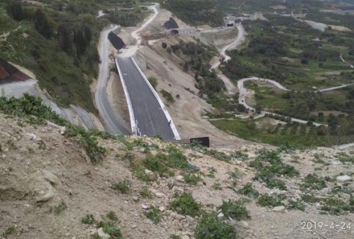 Έληξε σήμεραη προθεσμία – Νέα παράταση μέχρι 15 Μαΐου για τον δρόμο Ηράκλειο – Μεσαρά