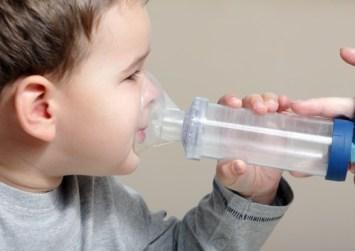 Τέσσερα εκατ. παιδιά εκδηλώνουν άσθμα κάθε χρόνο εξαιτίας της ρύπανσης