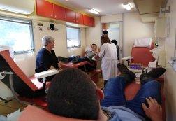 29 φιάλες αίμα από την αιμοδοσία του Πολιτιστικού Συλλόγου Πιτσιδίων – Ματάλων (φώτο)