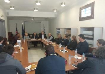 """Στόχος η ένταξη των Αστερουσίων στο πρόγραμμα «Άνθρωπος και Βιόσφαιρα """"ΜaB της Unesco""""»"""