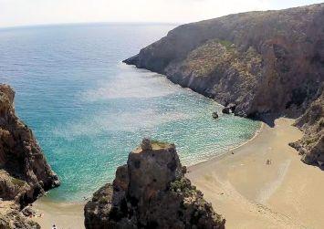 Αυτά είναι τα 10 μαγικά μέρη της Κρήτης που πρέπει να επισκεφθείς (βίντεο)
