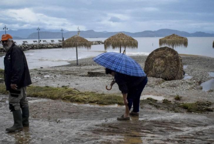 Εφιαλτική πρόβλεψη μετεωρολόγων για το καλοκαίρι σε Ελλάδα και Ευρώπη