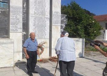 «Από την Κρήτη στα κολαστήρια του θανάτου…»  – Συγκλόνισαν τα κρεματόρια και το Άουσβιτς
