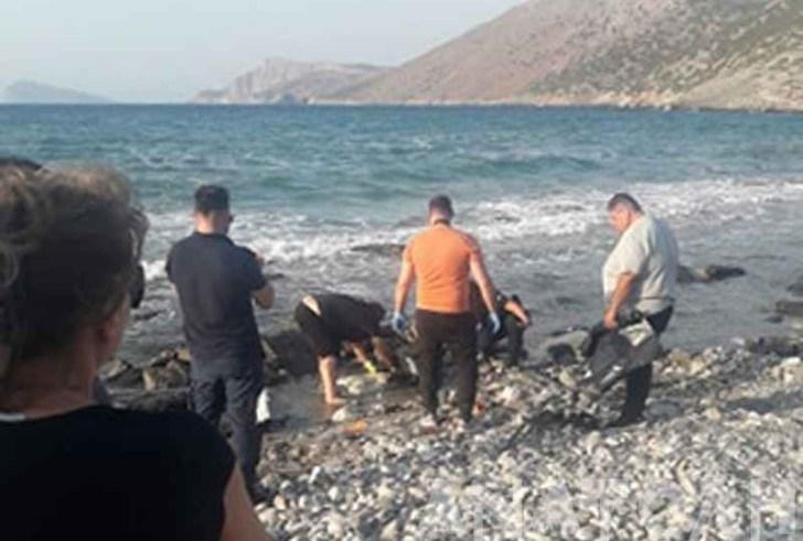 Κρήτη: Οι εκσκαφές αποκάλυψαν… ένα πτώμα χωρίς άκρα!