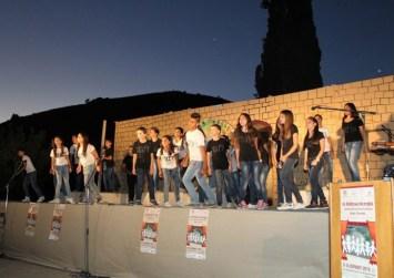 Σήμερα ξεκινά το 8ο Μαθητικό Φεστιβάλ Παραδοσιακής Μουσικής & Θεάτρου Γόρτυνας