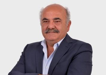 Ανδρέας Στρατάκης: «Γιατί αξίζω την ψήφο σου»