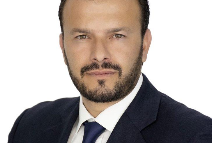 Νέος Γραμματέας στο Δημοτικό Συμβούλιο Φαιστού ο Γιώργος Σταθοράκης