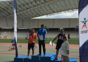 Σάρωσε η ΜΕΓΑΛΟΝΗΣΟΣ στο Πανελλήνιο Πρωτάθλημα ΣΤΙΒΟΥ 2019 (φώτο)