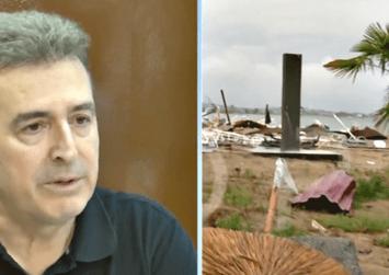 Μ. Χρυσοχοΐδης: Θρηνούμε για την απώλεια των έξι ψυχών